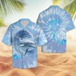 Dolphin Hawaiian Shirt | For Men & Women | Adult | HW1044