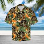 Skull Hawaiian Shirt | For Men & Women | Adult | HW1637