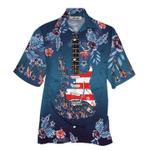 Guitar Hawaiian Shirt | For Men & Women | Adult | HW5734
