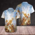 Greek Gods On Mount Olympus Hawaiian Shirt   For Men & Women   Adult   HW2719