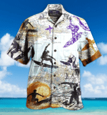 Surfing Is My Life Hawaiian Shirt | For Men & Women | Adult | HW2485