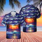 US Virgin Galactic Hawaiian Shirt | For Men & Women | Adult | HW7566