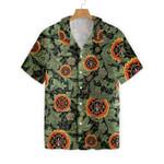Fire Rescue Firefighter Proud Hawaiian Shirt   For Men & Women   Adult   HW7024