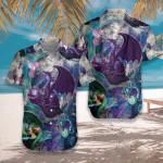 Mythology Dragon Hawaiian Shirt | For Men & Women | Adult | HW7476
