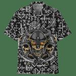 Viking Hawaiian Shirt | For Men & Women | Adult | HW7463