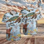Turtles Hawaiian Shirt | For Men & Women | Adult | HW6852