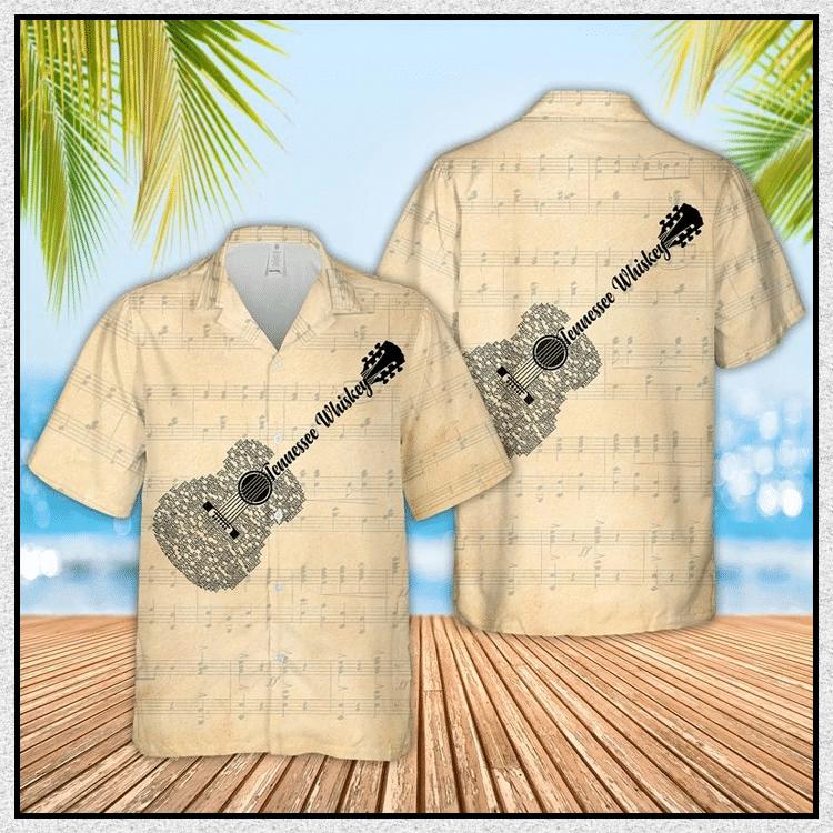 Tennessee Whiskey Hawaiian Shirt | For Men & Women | Adult | HW7072