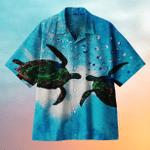Turtle Hawaiian Shirt | For Men & Women | Adult | HW6629