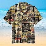 Motorcycle Hawaiian Shirt | For Men & Women | Adult | HW7384