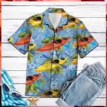 Tropical Hawaiian Shirt | For Men & Women | Adult | HW7749