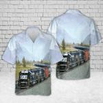Railway Hawaiian Shirt | For Men & Women | Adult | HW7748