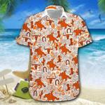 Cowboy Hawaiian Shirt | For Men & Women | Adult | HW7635