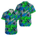 Motocross Hawaiian Shirt | For Men & Women | Adult | HW7586