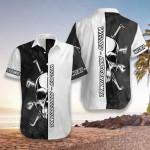 Welder Professional Hawaiian Shirt | For Men & Women | Adult | HW6323