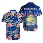Nights in Cuba Hawaiian Shirt   For Men & Women   Adult   HW7029