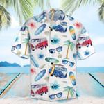 Amazing Bus Hawaiian Shirt | For Men & Women | Adult | HW7493