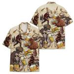 Bigfoot Beer Hawaiian Shirt | For Men & Women | Adult | HW7596