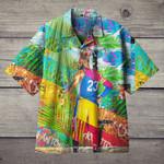 Basketball Player Hawaiian Shirt | For Men & Women | Adult | HW6661