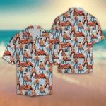Sexy Cowboy Hawaiian Shirt   For Men & Women   Adult   HW6846