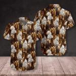 Horse Hawaiian Shirt   For Men & Women   Adult   HW7267