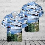 Air Lines Hawaiian Shirt | For Men & Women | Adult | HW7696