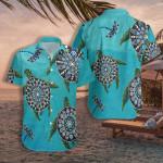 Rock Turtle Hawaiian Shirt | For Men & Women | Adult | HW7166