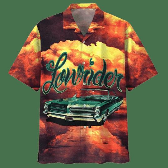 Lowriders Hawaiian Shirt | For Men & Women | Adult | HW7207