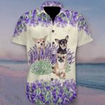 Chihuahua Hawaiian Shirt   For Men & Women   Adult   HW6622