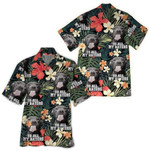Pit Bull To All My Haters Hawaiian Shirt   For Men & Women   Adult   HW7649