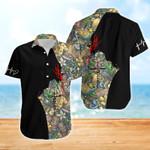 Jesus Hawaiian Shirt   For Men & Women   Adult   HW7002