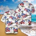 US Air Force Hawaiian Shirt | For Men & Women | Adult | HW6970