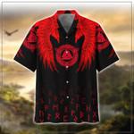 Viking Hawaiian Shirt | For Men & Women | Adult | HW7461