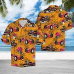 Drag Racing Tropical Hawaiian Shirt | For Men & Women | Adult | HW6564
