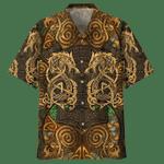 Dragon Hawaiian Shirt | For Men & Women | Adult | HW7195