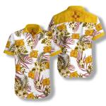 New Mexico Proud Hawaiian Shirt   For Men & Women   Adult   HW7100