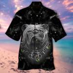 Doggy Hawaiian Shirt | For Men & Women | Adult | HW6516