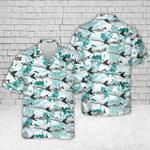 Air Lines Hawaiian Shirt | For Men & Women | Adult | HW7700