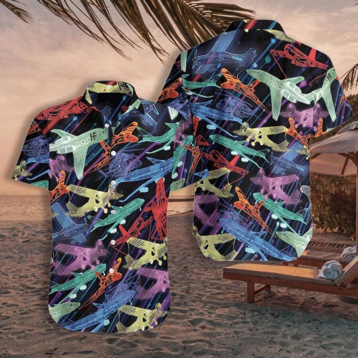 I Want To Fly Away Hawaiian Shirt | For Men & Women | Adult | HW7368