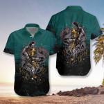 Underwater Scuba Diving Hawaiian Shirt | For Men & Women | Adult | HW6329