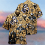 Fight Like A Viking Hawaiian Shirt | For Men & Women | Adult | HW6223
