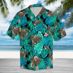 Numbat Tropical Hawaiian Shirt   For Men & Women   Adult   HW6578