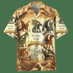 The Year Of The Dragon Hawaiian Shirt | For Men & Women | Adult | HW7194