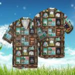 Camping Life Hawaiian Shirt | For Men & Women | Adult | HW7781