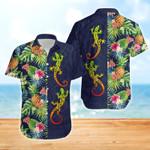 Lizard Hawaiian Shirt | For Men & Women | Adult | HW7004