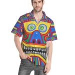 Tempratiki Hawaiian Shirt   For Men & Women   Adult   HW6785