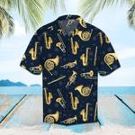 Amazing Musical Instruments Hawaiian Shirt | For Men & Women | Adult | HW6333