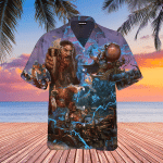 Viking Beer Hawaiian Shirt | For Men & Women | Adult | WT1023