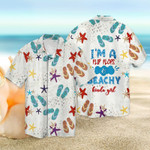 Beach Hawaiian Shirt | For Men & Women | Adult | HW6300