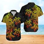 Turtle Hawaiian Shirt | For Men & Women | Adult | HW7012