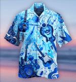 Music Is So Cool Hawaiian Shirt   For Men & Women   Adult   HW7440